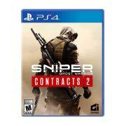 بازی Sniper : Ghost Warrior Contracts 2 برای PS4