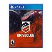 بازی Driveclub کارکرده برای PS4