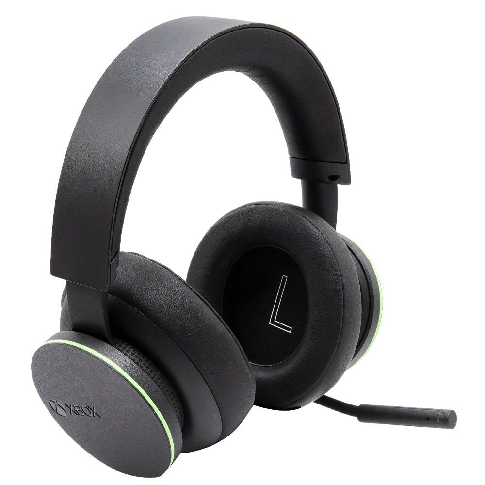 هدست Xbox Series XS Wireless Headset (1)-min