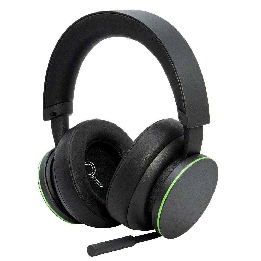 هدست Xbox Series XS Wireless Headset (2)-min