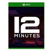 بازی 12 Minutes برای Xbox
