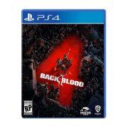 بازی Back 4 Blood برای PS4