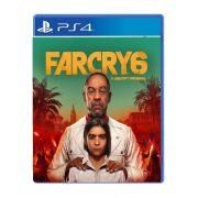بازی Far Cry 6 برای PS4