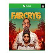 بازی Far Cry 6 برای Xbox