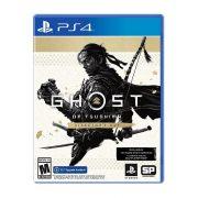 بازی Ghost Of Tsushima Director's Cut برای PS4
