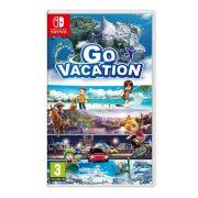 بازی Go Vacation برای Nintendo