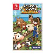 بازی Harvest Moon : Light Of Hope برای Nintendo