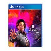 بازی Life Is Strange True Colors برای PS4