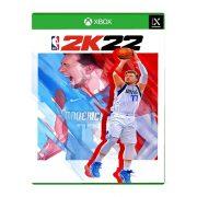 بازی NBA 2K22 برای Xbox