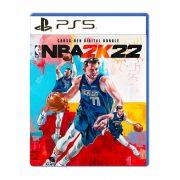 بازی NBA 2K22 برای PS5