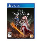 بازی Tales Of Arise برای PS4