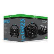 فرمان LOGITECH G923 Xbox