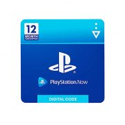 گیفت کارت PlayStation Now یک ساله آمریکا