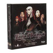 بازی فکری Blood Bound