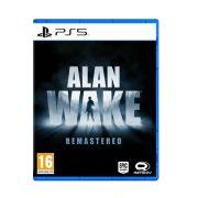 بازی Alan Wake Remastered برای PS5