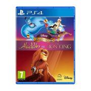 بازی Aladdin And The Lion King برای PS4