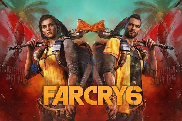 عرضه Far Cry 6