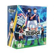 Captain Tsubasa Collector's Edition PS4