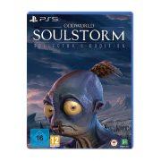 Oddworld Soulstorm Collector PS5