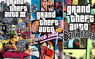 معرفی ریمستر سه گانه GTA Remastered Trilogy